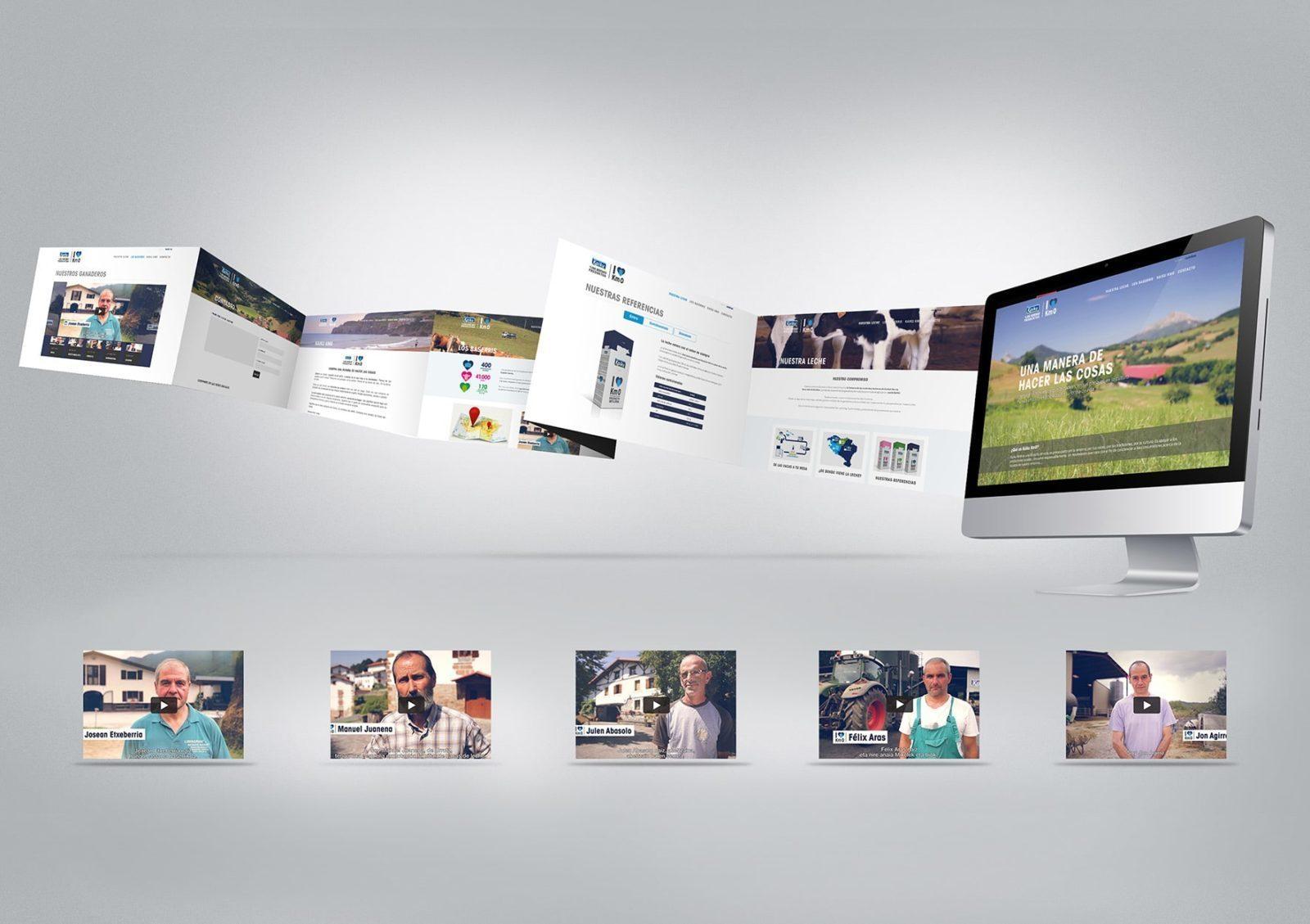 Desarrollo Web KAIKU KM0