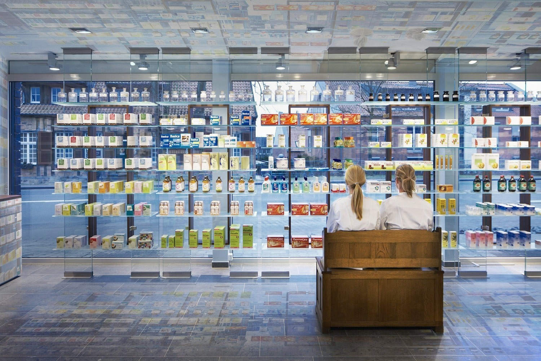 Branding y diseño de Farmacias