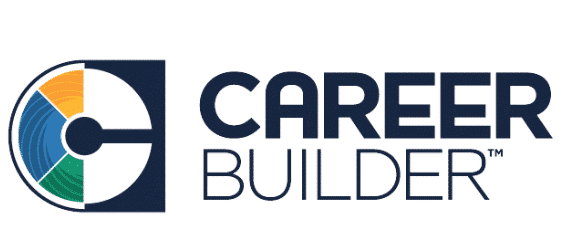 Restyling logo de career builder