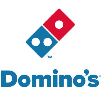 Rediseño de imagen de Domino's