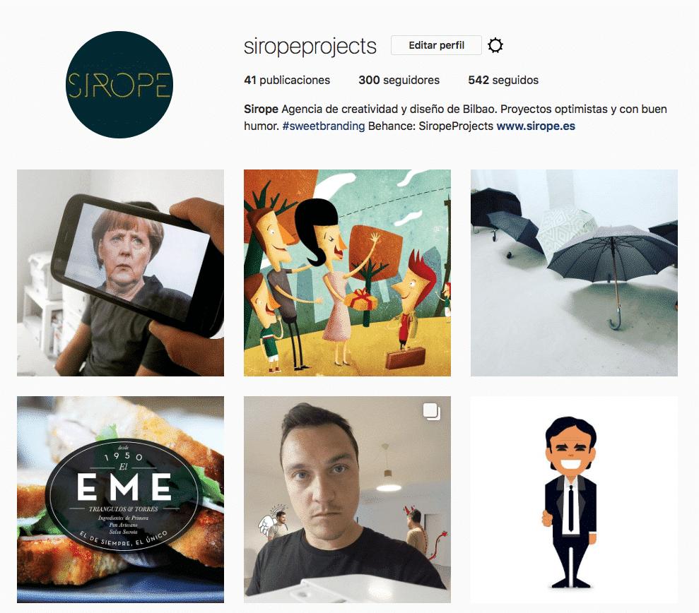 Sirope-Historias-nueva imagen-instagram