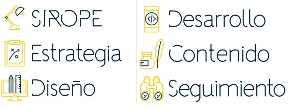 Sirope-servicios-estudio-agencia-creativa-branding