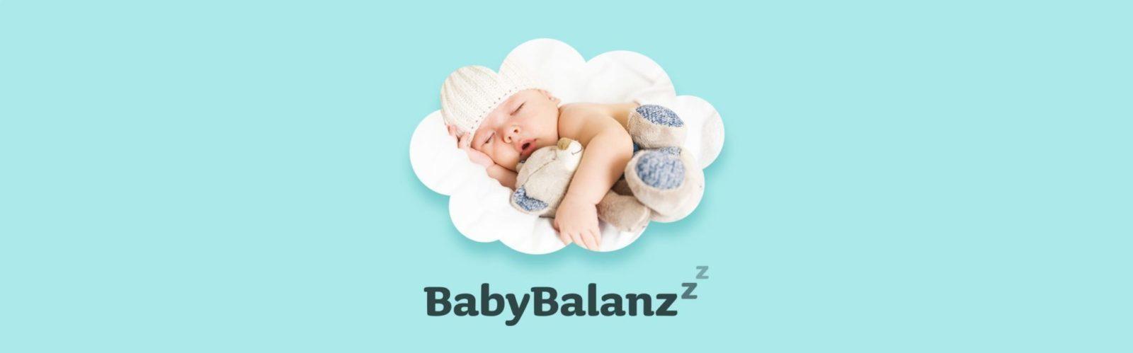 Branding BabyBalanz