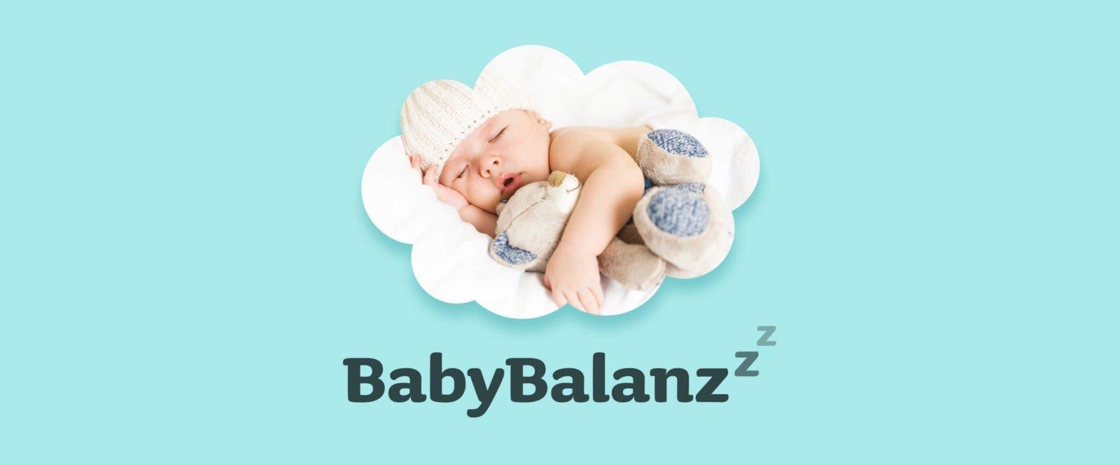 Branding de Baby Balanz