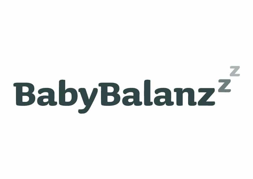 Baby Balanz rebranding