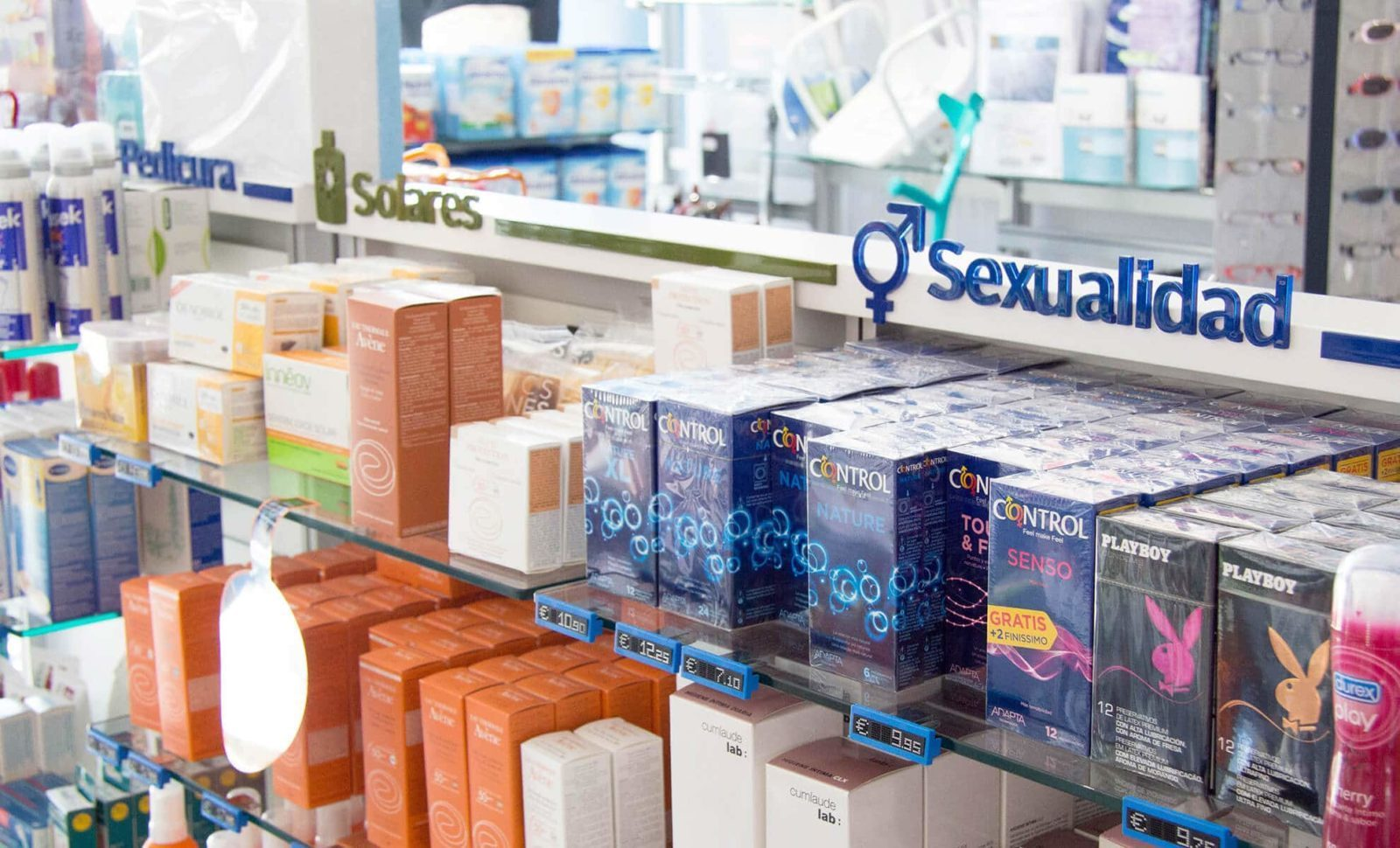 Branding Farmacia Ruiz Golvano