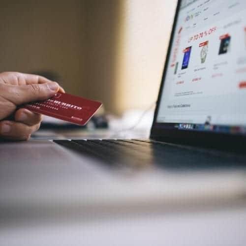 Desarrollo web de ecommerce o tienda online