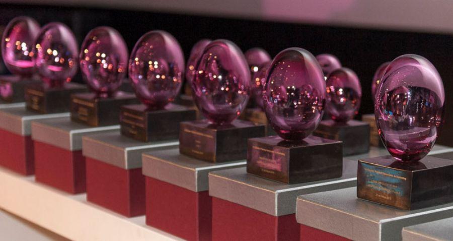 Diseño y estrategia de Sirope finalista de los premios nacionales MKT