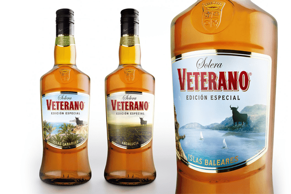 Sirope Packaging verano veterano