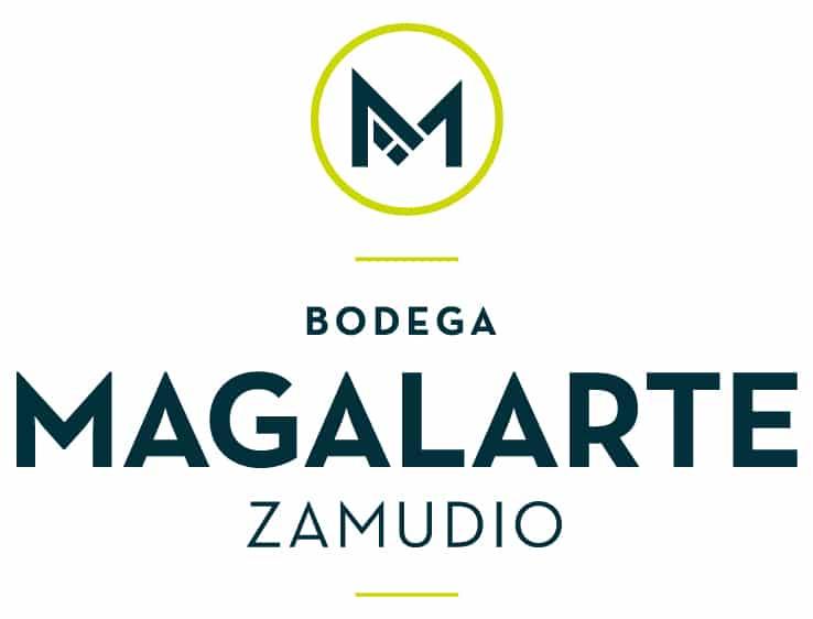 Logo nuevo de Magalarte Zamudio