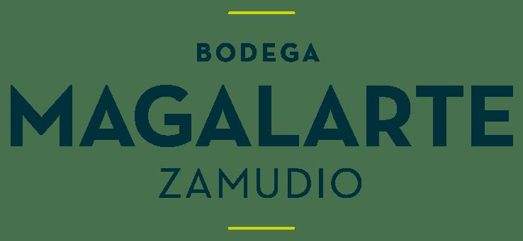 Logo Bodega Magalarte Zamudio