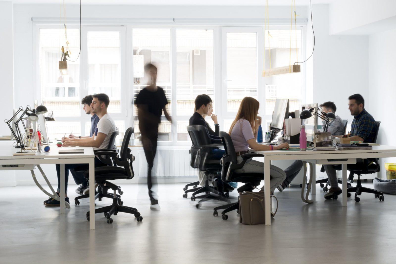 No hay Startup sin Agencia Creativa