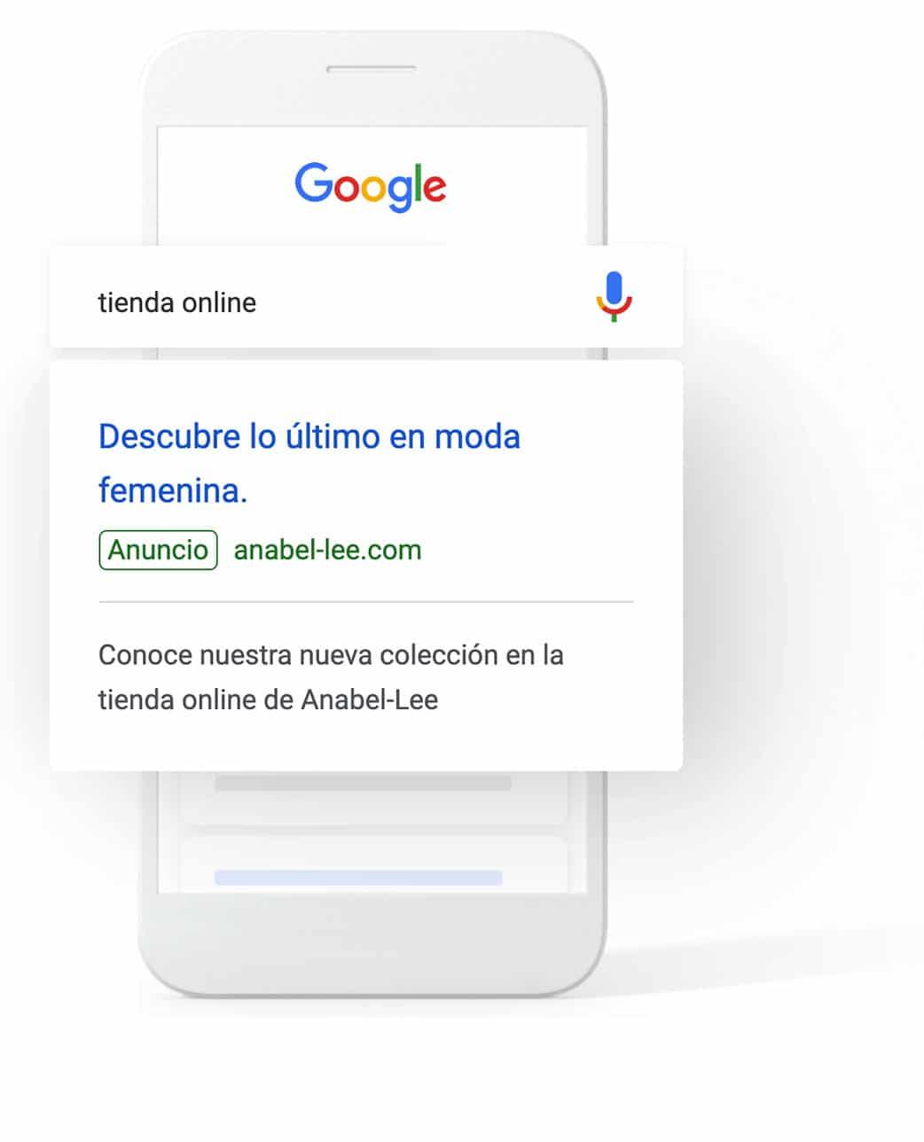 Cupón Google