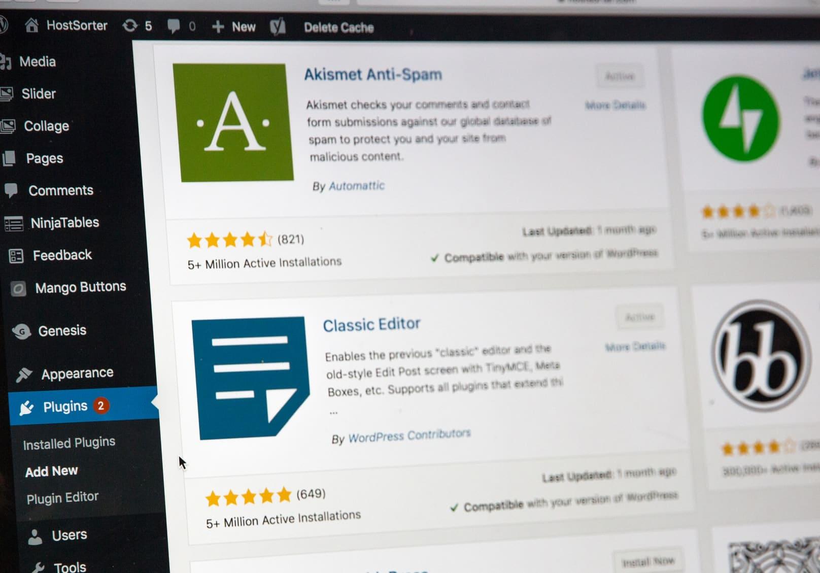 Descubre los beneficios de utilizar un CMS para desarrollar páginas web y eCommerce