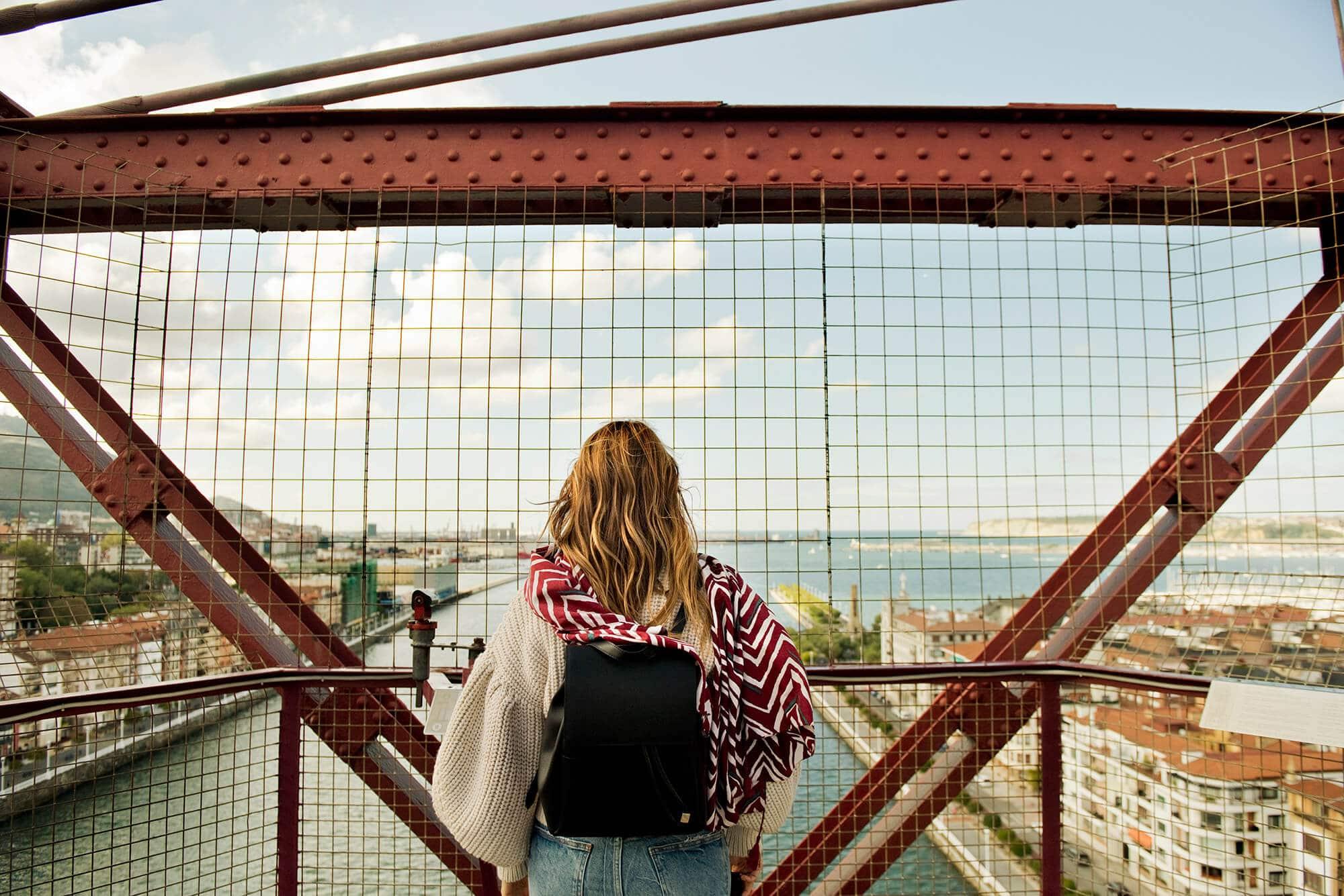 Descubre tu lado Bilbao Bizkaia