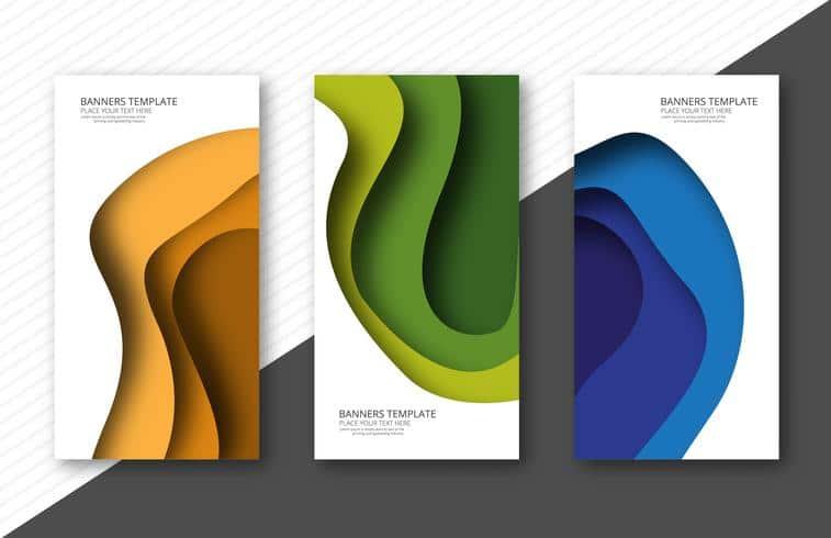 diseño papercut