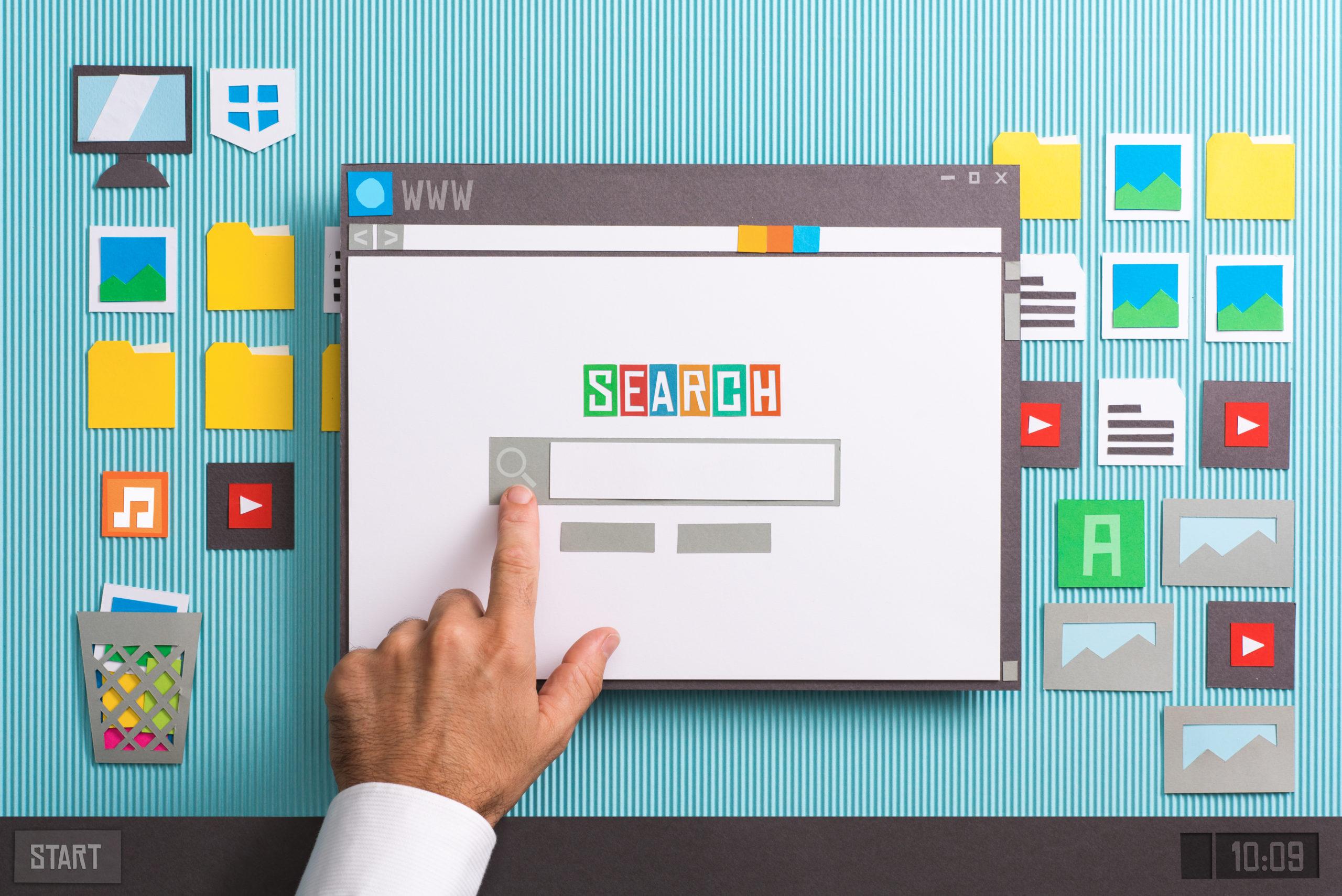 Cómo mejorar tu posicionamiento en Google y no morir en el intento