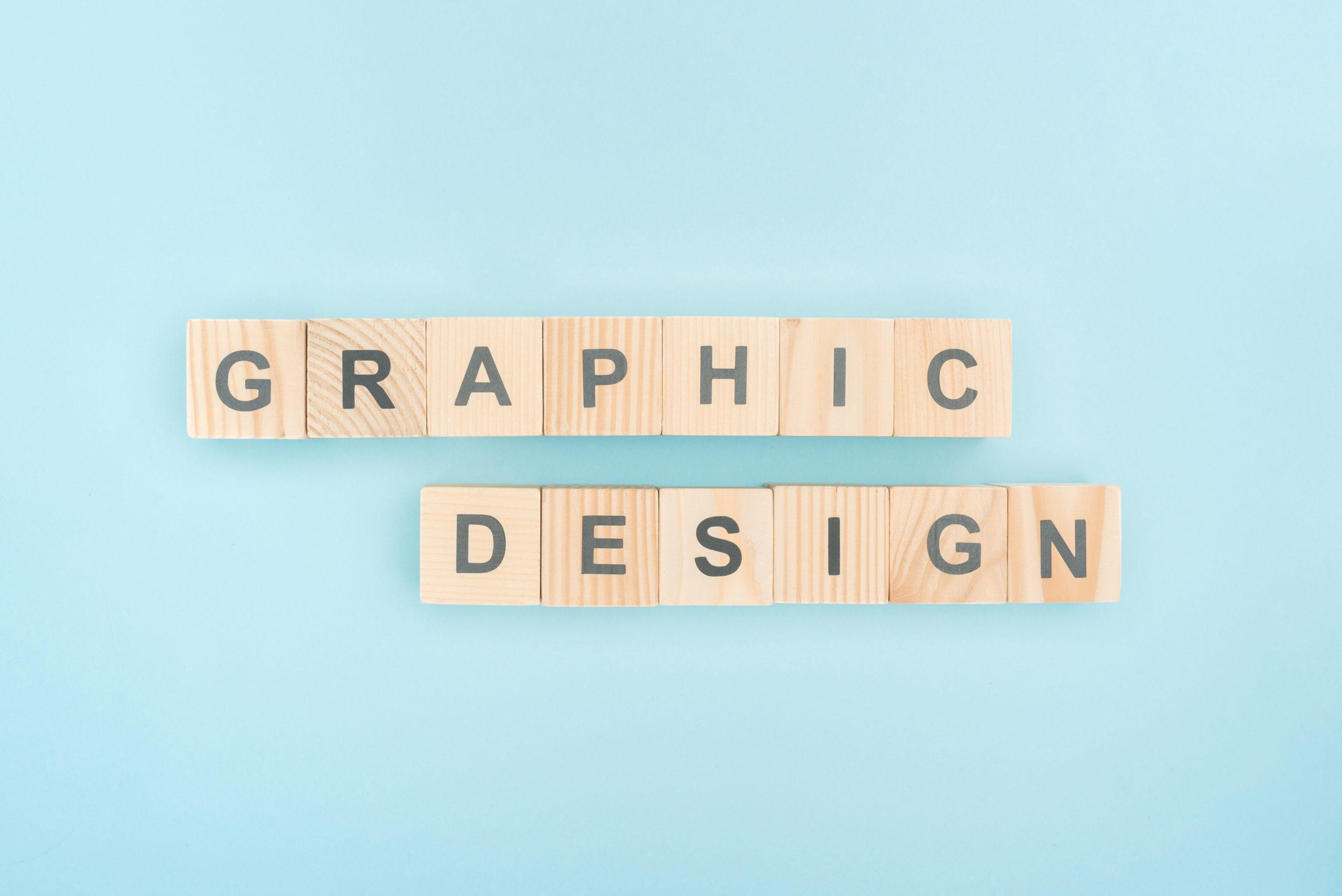diseño gráfico en inglés