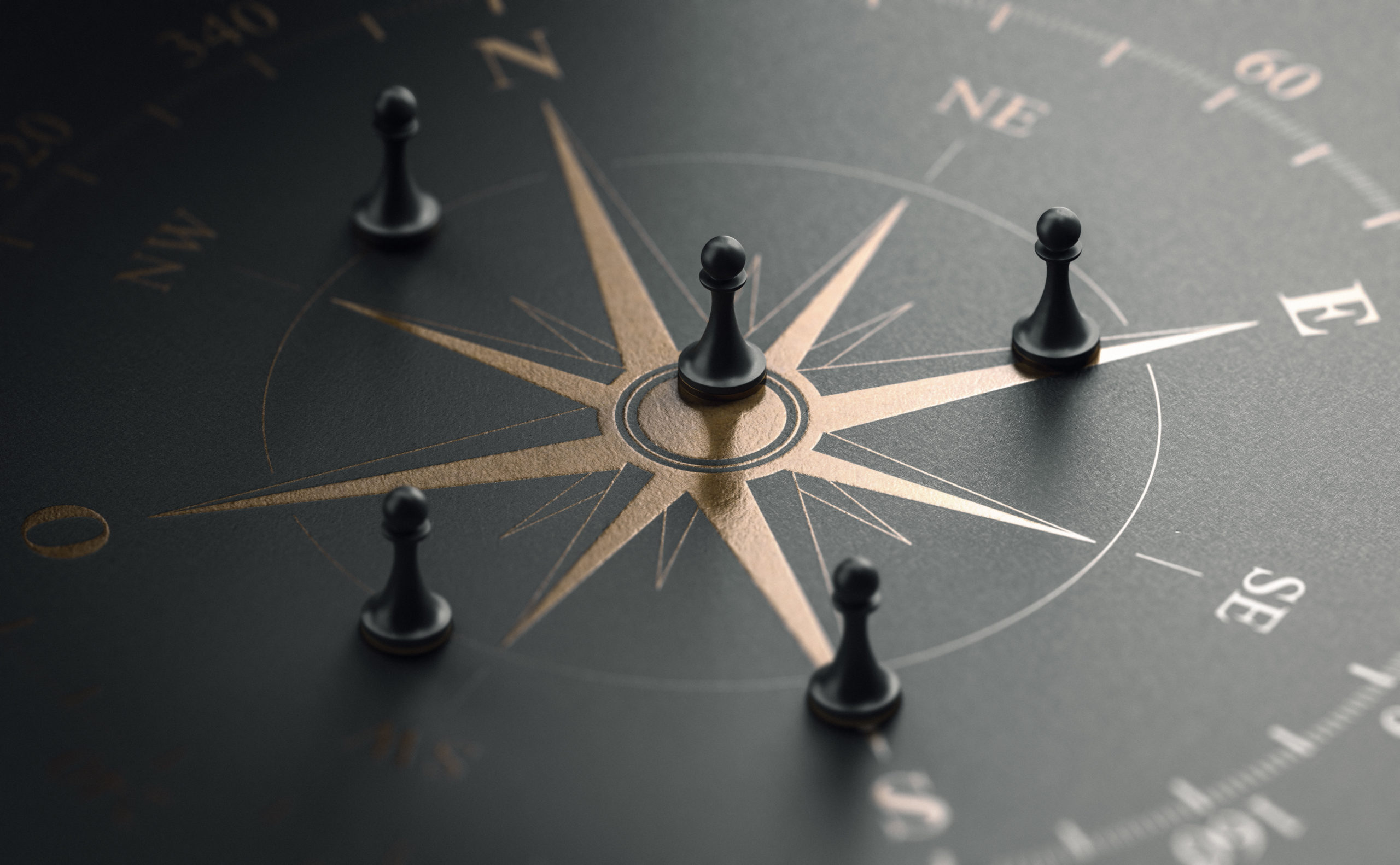 Las estrategias de posicionamiento más habituales en el marketing digital