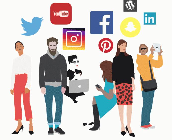 influencers publicidad