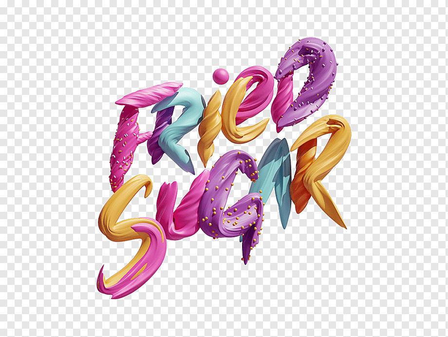 tipografía creativa