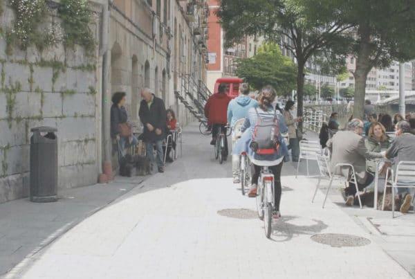 Sirope Proyecto: Branding Tourné Bilbao