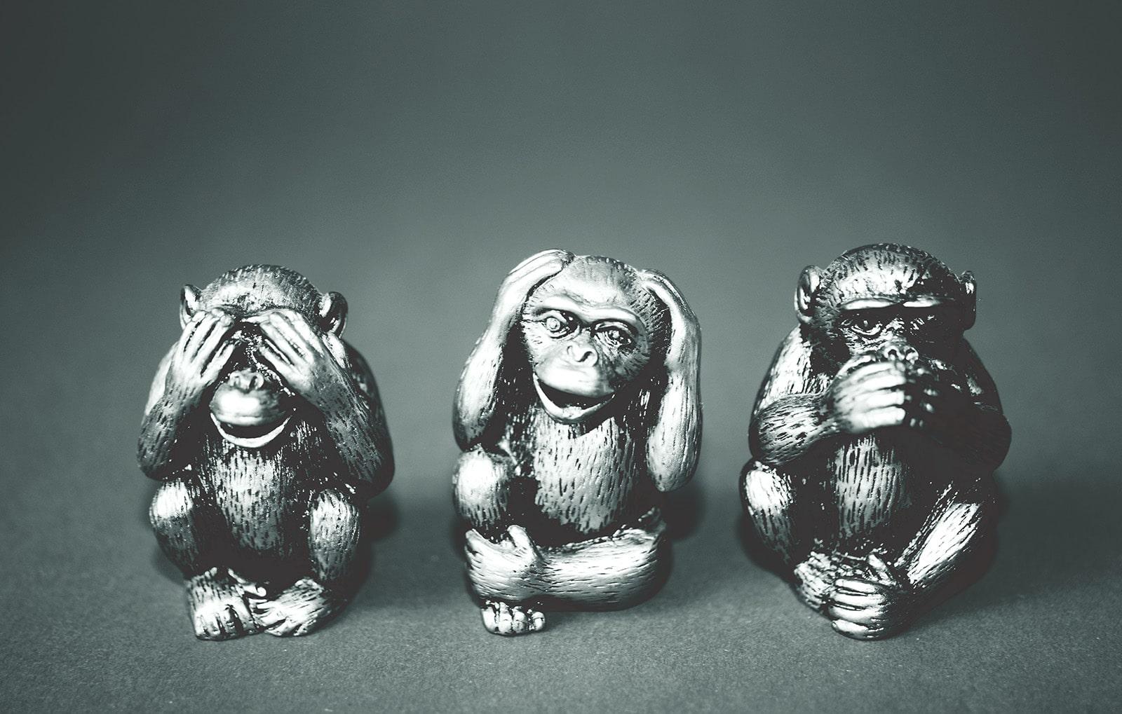 ¿Marketing o ventas? Error 404